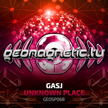 Geomagnetic.tv - GASJ - Unknown Place