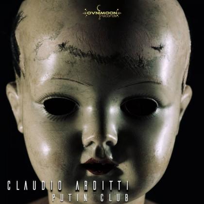 Ovnimoon Records - CLAUDIO ARDITTI - Putin Club