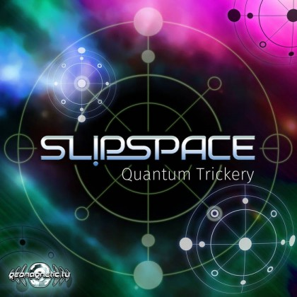 Geomagnetic.tv - SLIPSPACE - Quantum Trickery