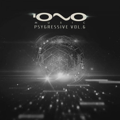 Iono Music - .Various - Psygressive, Vol.6