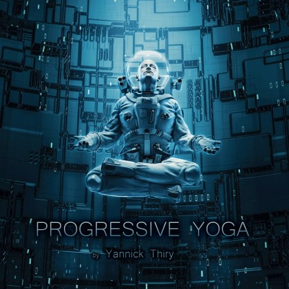 Disapproved Records - YANNICK THIRY - Progressive Yoga