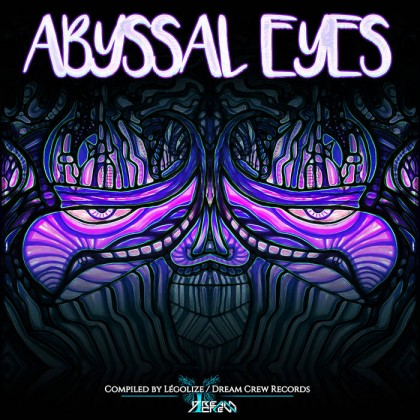 Dream Crew Records - .Various - Abyssal Eyes