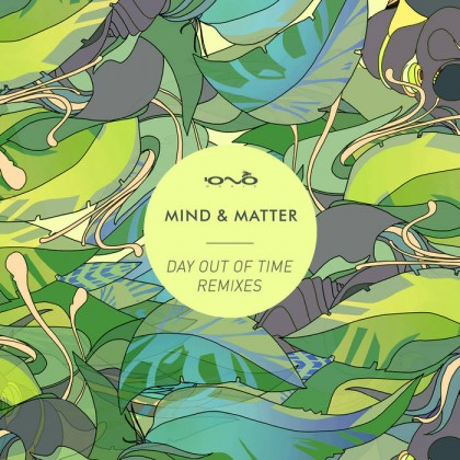Iono Music - MIND AND MATTER - Day out of Time