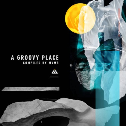 IBOGATECH - .Various - A Groovy Place