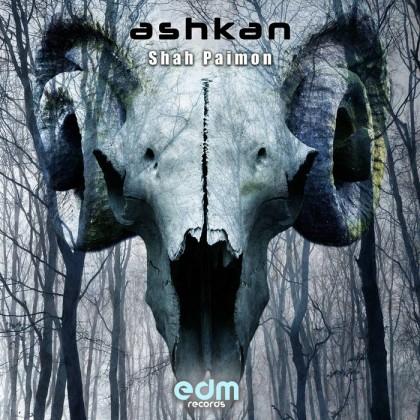 Edm Records - ASHKAN - Shah Paimon