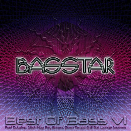 Bass-Star Records - .Various - Best of Bass, Vol. 1: Post Dubstep, Glitch Hop, Psy Breaks, Down Tempo Chill Out Lounge Grooves
