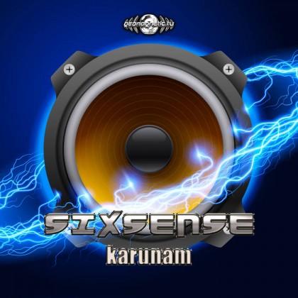 Geomagnetic.tv - SIXSENSE - Karunam
