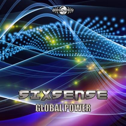 Geomagnetic.tv - SIXSENSE - Global Power