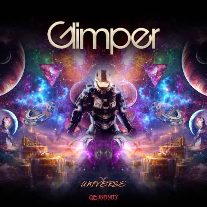 INFINITY TUNES RECORDS - GLIMPER - Universe
