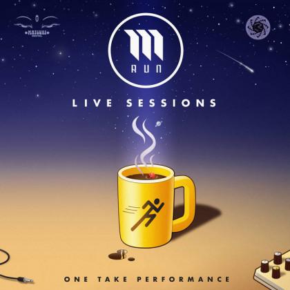 Matsuri Digital - M-RUN - Live Session