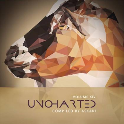 Dacru Records - .Various - Uncharted Vol.14 compiled by Askari