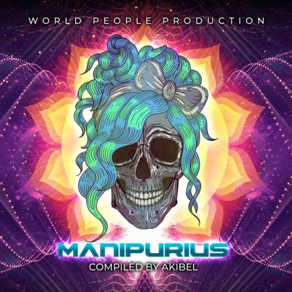 World People - .Various - Manipurius