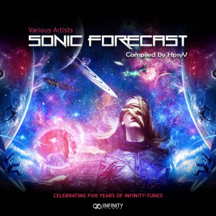 Infinity Tunes Records - .Various - Sonic Forecast