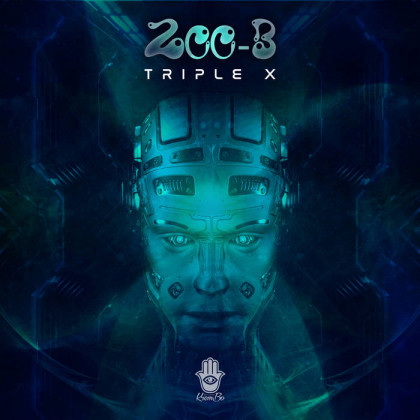 Krembo Records - ZOO- B, AMBASSADOR - Triple X