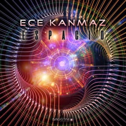 Bass-Star Records - ECE KANMAZ - Espacio