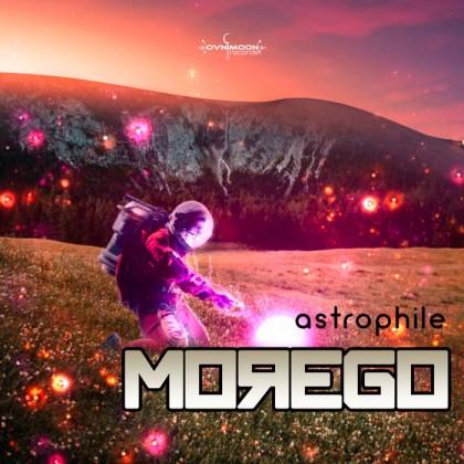 Ovnimoon Records - MOREGO - Astrophile