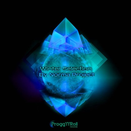 ProggNRoll Records - .Various - Winter Selection By Norma Project