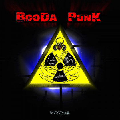 Bass-Star Records - BOODA PUNK - Booda Punk