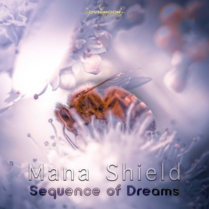 Ovnimoon Records - MANA SHIELD - Sequence Of Dreams