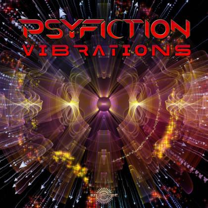 Sun Department Records - PSYFICTION - Vibrations