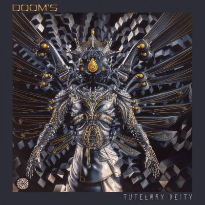 Sangoma Records - DOOM S - Tutelary Deity