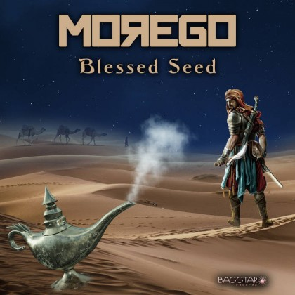 Bass-Star Records - MOREGO - Blessed Seed
