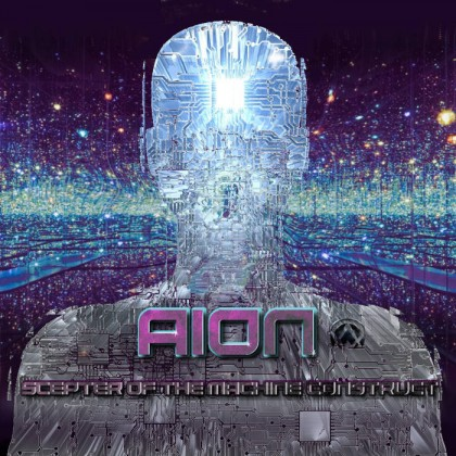 kali earth records - AION - Scepter of the Machine Construct