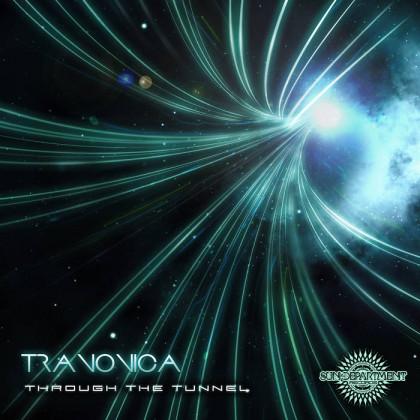 Sun Department Records - TRANONICA - THROUGH THE TUNNEL