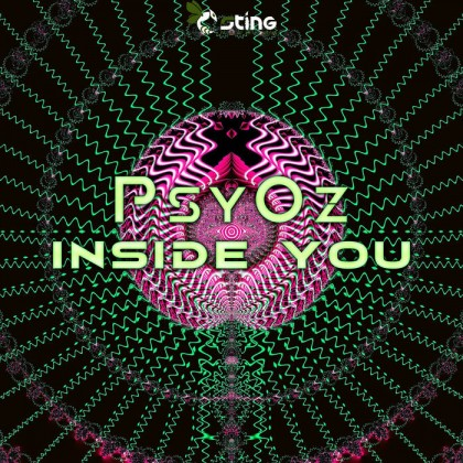 Sting Records - PSYOZ - Inside You