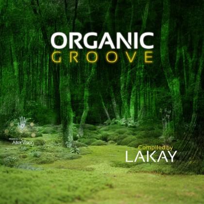 Hadra Records - .Various - Organic Groove