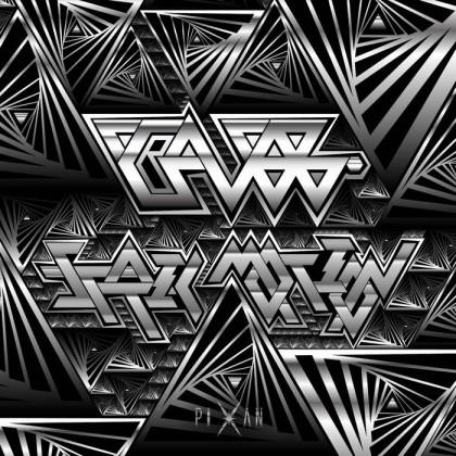 Pixan Recordings - GABB - Static Motion