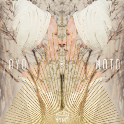 Sofa Beats Records - AYO - Moto