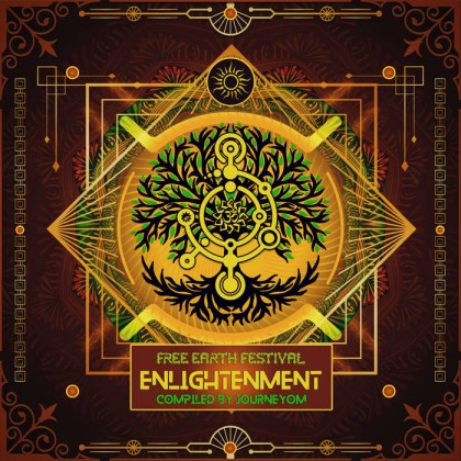 Free Spirit Records - .Various - Enlightenment