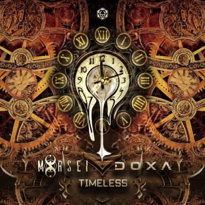 Maharetta Records - MORSEI, DOXA - Timeless
