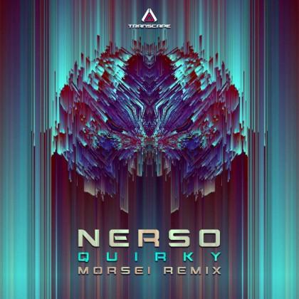 Transcape Records - NERSO, MORSEI - QUIRKY (MORSEI REMIX)