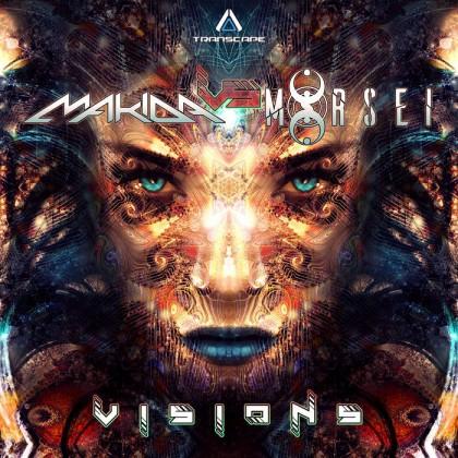 Transcape Records - MAKIDA, MORSEI - VISIONS