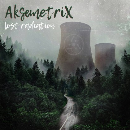 Astropilot Music - AKSEMETRIX - Lost Radiation