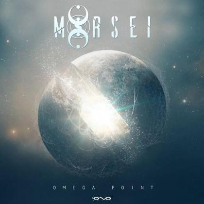 Iono Music - MORSEI - Omega Point