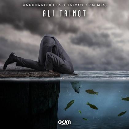 Edm Records - ALI TAIMOT - Underwater I (5 PM Mix)