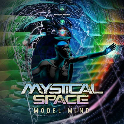 Profound Records - MYSTICAL SPACE - Model Mind