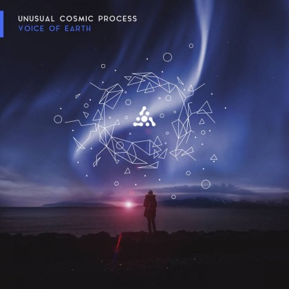 Astropilot Music - UNUSUAL COSMIC PROCESS - Voice Of Earth