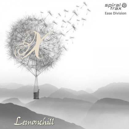 Spiral Trax Records - LEMONCHILL - X