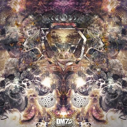 DM7 Records - .Various - Seven