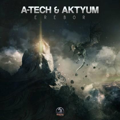 Dacru Records - A-TECH, AKTYUM - Erebor
