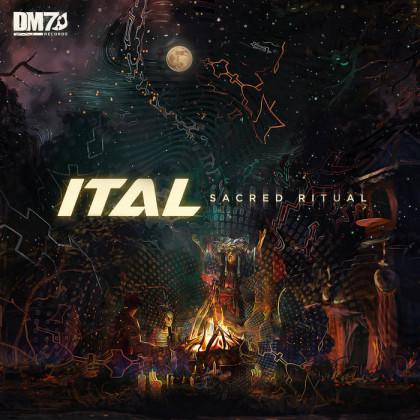 DM7 Records - ITAL - Sacred Ritual
