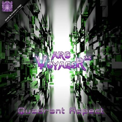 Ohm Ganesh Pro - ARC VOYAGER 25 - Quadrant Aspect