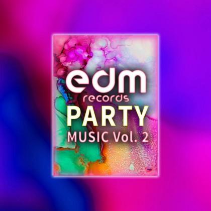 Edm Records - DJ ACID HARD HOUSE - Edm Records Party Music, Vol. 2