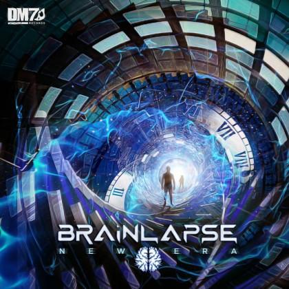 DM7 Records - BRAINLAPSE - New Era
