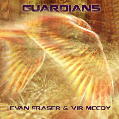 Interchill Records - EVAN FRASER, VIR MCCOY - Guardians