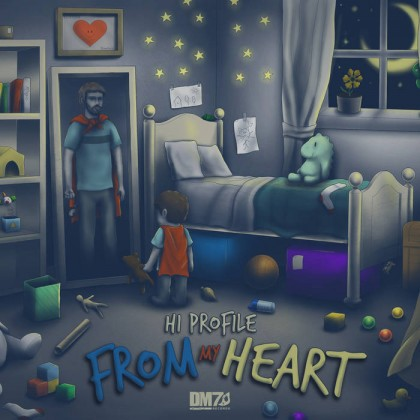 DM7 Records - HI PROFILE - From My Heart